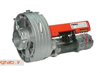موتور سانترال کرکره اتوماتیک در تبریز