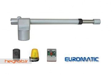 درب اتوماتیک یوروماتیک EUROMATIC